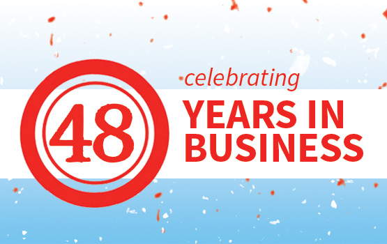 Batteries Inc - Celebrating 48 Years In Business