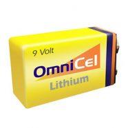 Lithium 9 Volt